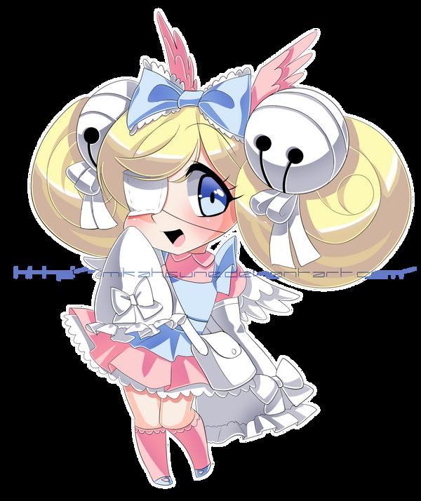 Cutesu by Mikabunni
