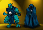 Ganon the First by Plague52x
