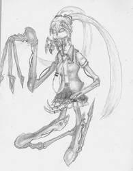 Calne Ca Sketch