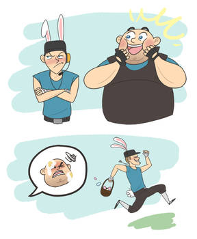 Tf2 Easter