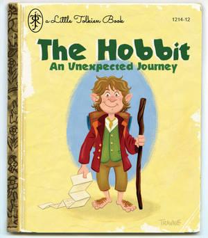 A Little Tokien Book