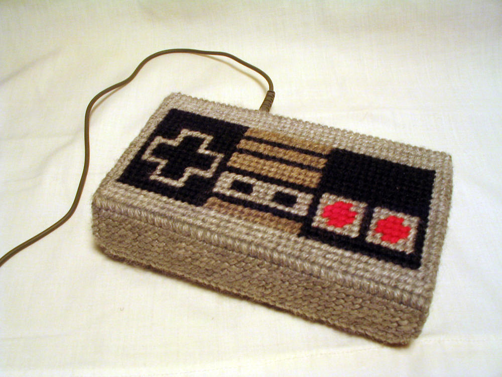 nintendo ds case by TRAVALE