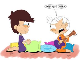 Deja que duela Dg by Alejindio
