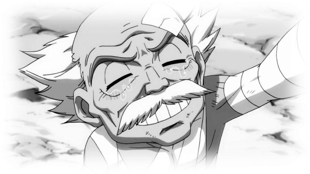 BATTLE ARENA! - Naruto VS Natsu - Fight by SpyKrueger on