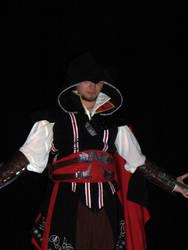 Black Ezio - D-con