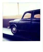 Fast car by Polargol