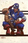 Captain AmericaWeb