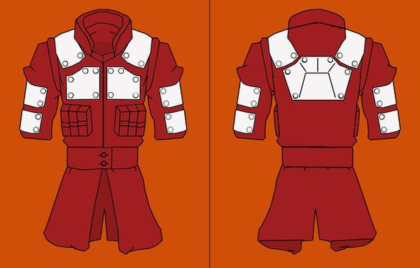 Jonin Jacket