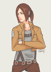 Ymir by PenceyPreppyPants