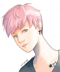 Power!Zelo by PenceyPreppyPants