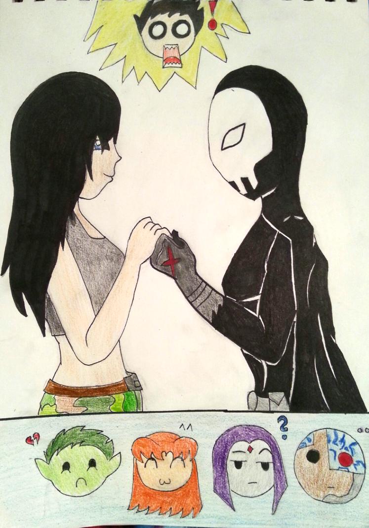 In love by Nancy171112