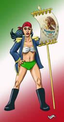 Mexicana 2011