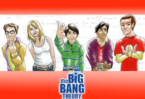 BIG BANG  CREW by Luber-Lord
