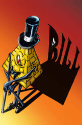Bill by Luber-Lord