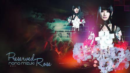 Nana Mizuki - Preserved Rose