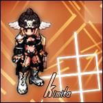Kimita Keensworth by mayahabee