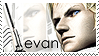 Time Crisis 4 Evan Bernard Fan Stamp by mayahabee