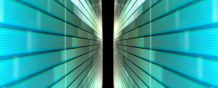 Equalizer 4 - Corridor