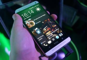 HTC ONE by atranaz