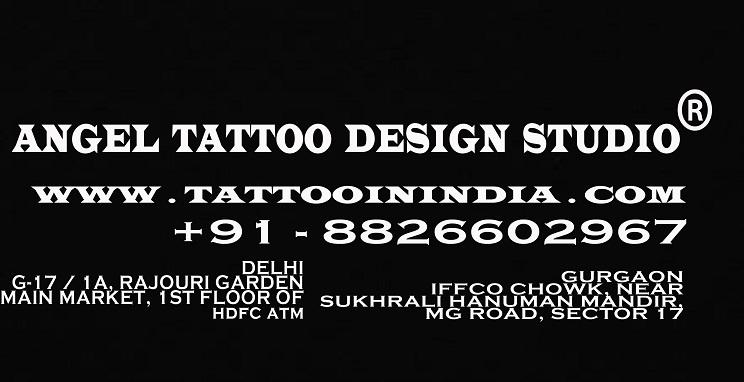 db219b958a911 Angel Tattoo Design Studio by Angel-Tattoo-Studio on DeviantArt