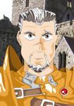 Baldur's Gate: Sir Keldorn