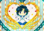 Mercury Heart