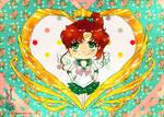 Heart Jupiter