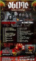 Five Finger Death Punch Admat