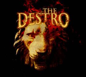 The Destro Lion Tee