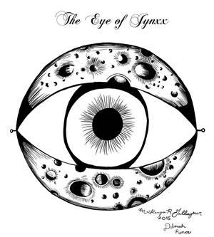 Eye Of Jynxx