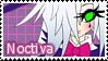 Noctiva Stamp by TurquoiseWolfStar7