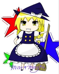 Marisa-Magic's Profile Picture