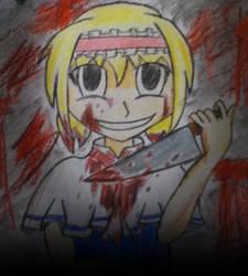 Killer Alice by Marisa-Magic