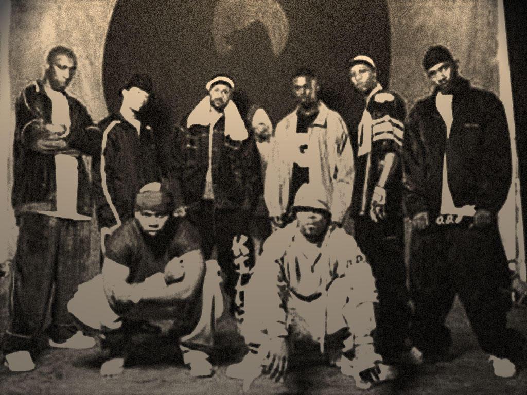 Wu-Tang Dark by RZArector