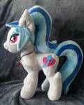 MLP Sonata dusk Plushie Available