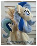 My little pony Sunshower Plush