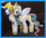 mlp plushie commissions made it to Bulgaria