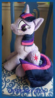 mlp plushie Twilight Sparkle Available today