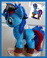 mlp plushie Commission RYO