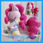 mlp plushie Pinkie Pie Beanie