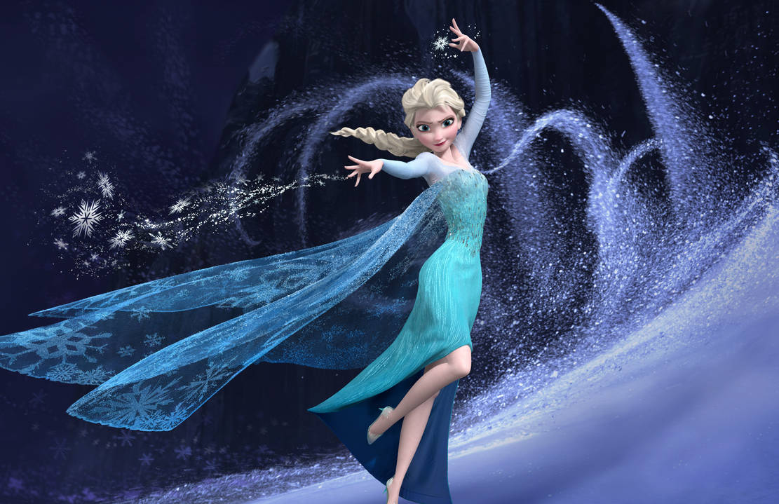 images from frozen - HD