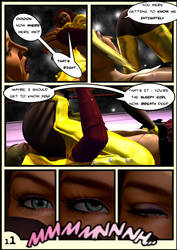 WSC No. 1, page 11 by somniculosus
