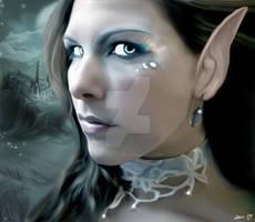 Ice Queen..