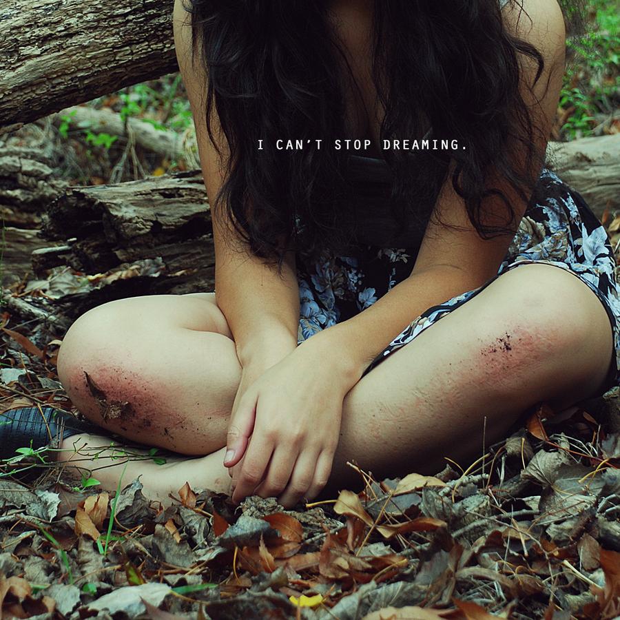 in my head by RAWRimapirate