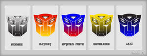 Autobots, Roll out