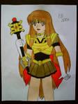 Sailor Triforia