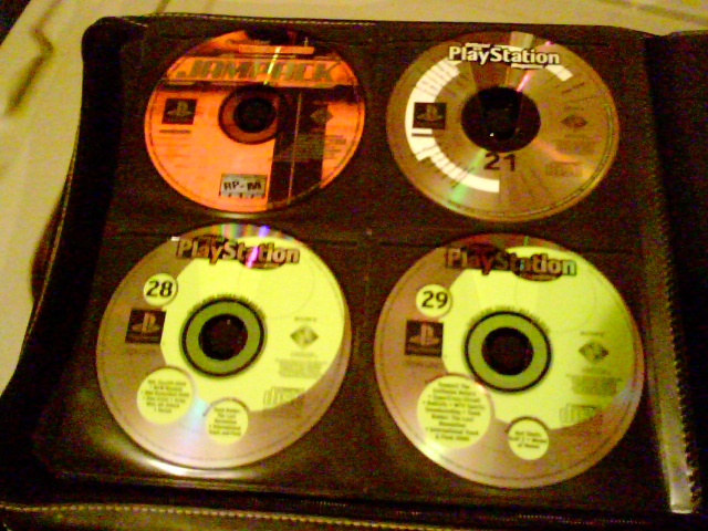 Playstation Demos -PART 2- by shnoogums5060