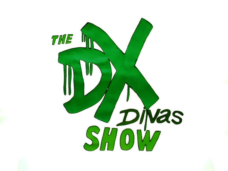 Logo of The DX Divas Show by shnoogums5060