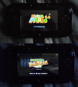 My Final Club Nintendo Downloads by shnoogums5060
