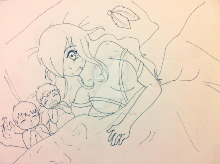 Hard Work by Animezgurl358321